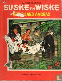 Het eiland Amoras
