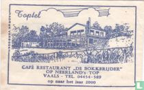 """Café Restaurant """"De Bokkerijder"""""""