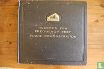 Scientific-Frequency Test & Sound Demo [Box]
