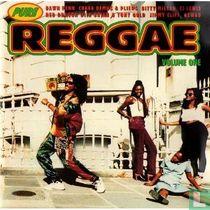 Pure Reggae I