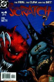 Batman: Scratch