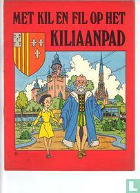Met Kil en Fil op het Kiliaanpad