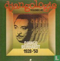Djangologie Vol. 1-20 1928-1950