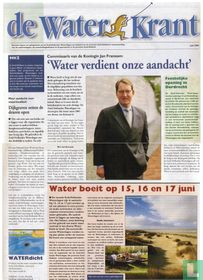 De Water Krant
