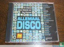 Allemaal Disco