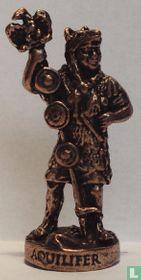Romeinse  Aquilifer