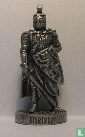 Germaanse aanvoerder