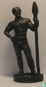 Gallier Lancearius