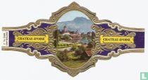Chateau-D'Oise - Chateau-D'Oise