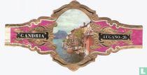 Gandria - Lugano