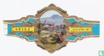 Spiez - Lugano