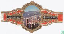 Montreux en - Rochers De Naye