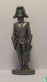 Cavalerie officier (ijzer)
