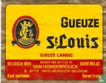 Gueuze Lambic