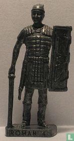 Romeinse soldaat (ijzer)