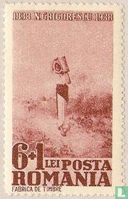 Grigorescu - Girl carrying Water