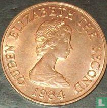 Jersey 2 pence 1984