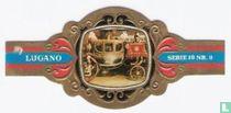 Koninklijke Karos, 18e eeuw