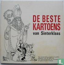 De beste kartoens van Sinterklaas