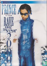 In Concert Rave up2 the year 2000