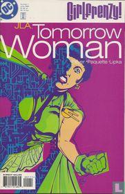 Tomorrow Woman