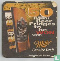 50 Mini Beer fridges to be won