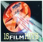 15 Onvergetelijke film hits - Volume one