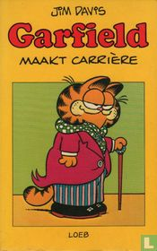 Garfield maakt carrière