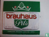 Brauhaus pils