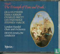 Händel, G.F.: The triumph of time and truth  -  Oratorium