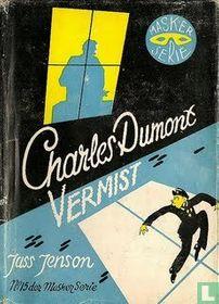 Charles Dumont vermist