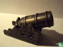 kanon Culebrina