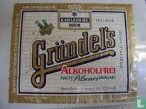 Karlsberg Gründel's