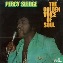 Percy Sledge The Golden Voice Of Soul