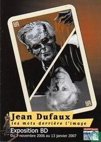 Jean Dufaux: les mots derrière l'image