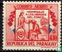 Heroes of the Chaco War