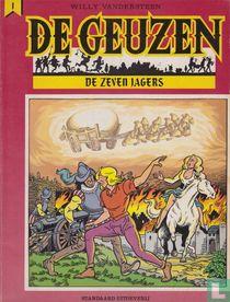 De zeven jagers