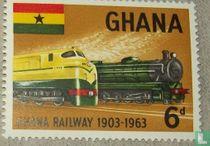 1963 Züge