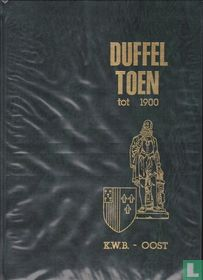 Duffel toen - Tot 1900