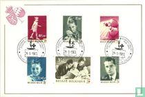 100 jaar Rode Kruis