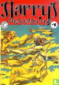 Harry's magazine 2