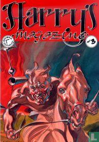 Harry's magazine 3