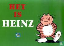 Het is Heinz