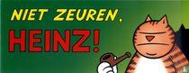 Niet zeuren, Heinz!