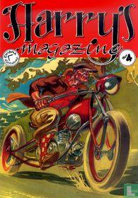 Harry's magazine 4