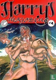 Harry's magazine 1