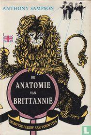 De Anatomie van Brittannië