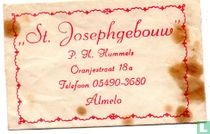 """""""St. Josephgebouw"""""""