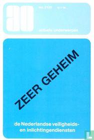 ZEER GEHEIM