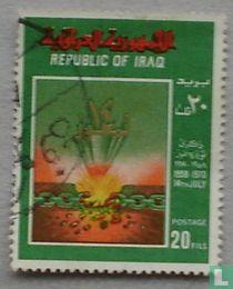 14 juli Revolutie